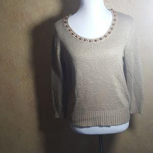 Evan-Picone sweater